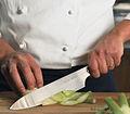 Couteau De Table Japonais